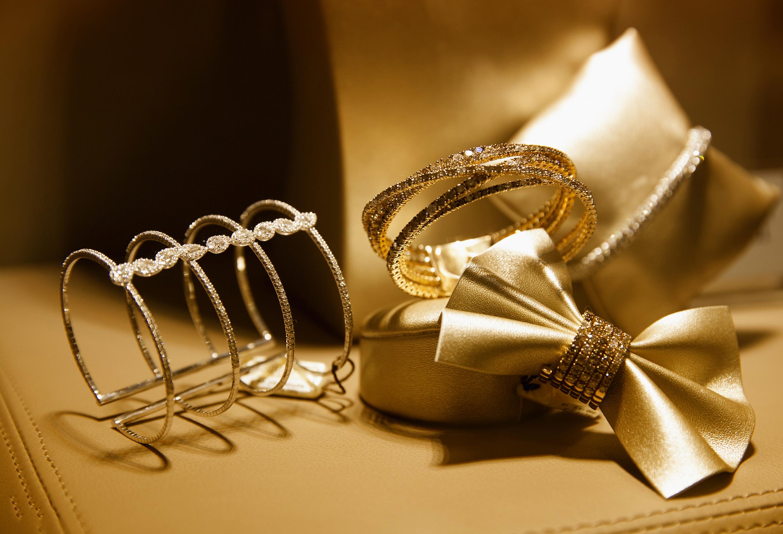 gioielleria faugiana esposizione
