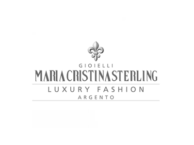 monili in argento maria cristina sterling