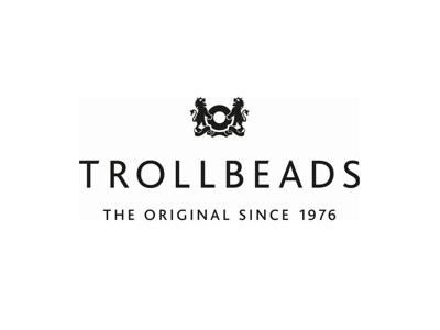 monili in argento trollbeads