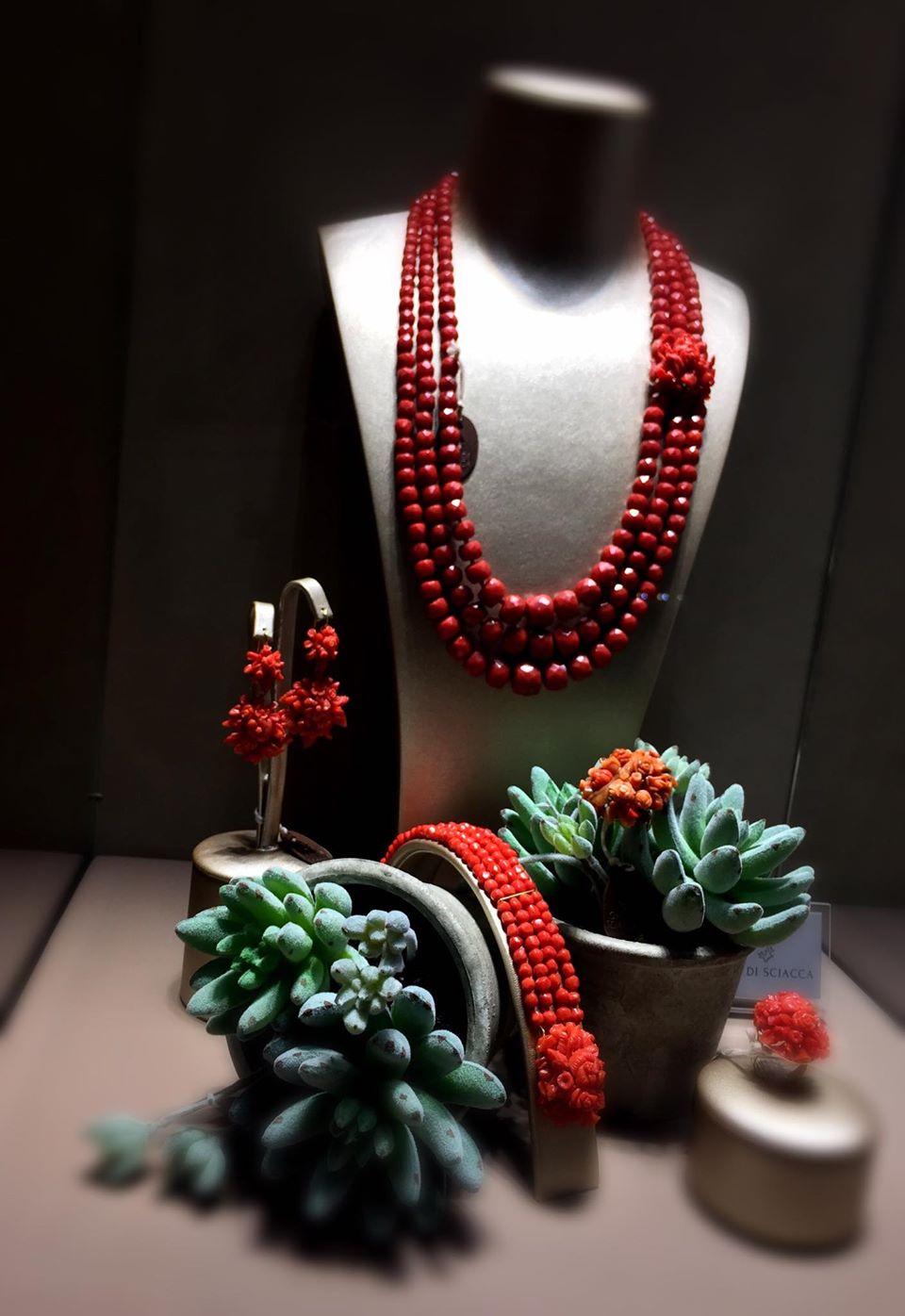 oro di sciacca gioielleria faugiana