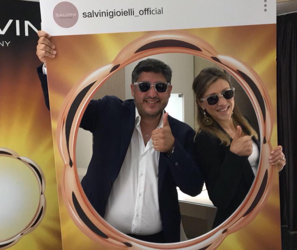 presentazione salvini sunny 16/06/2018